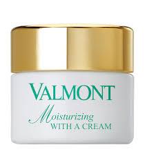 <b>Valmont Moisturizing With</b> A Cream | Harrods.com