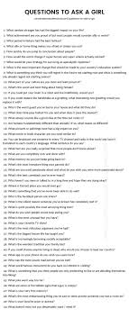 best ideas about questions to ask conversation a list of great questions to ask a girl plus tips for asking each question