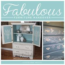 cutting edge stencils shares diy fabulous furniture makeovers using stencils httpwww bedroom furniture makeover
