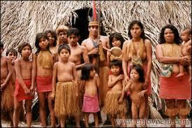 Resultado de imagen para indigenas venezuela etnias