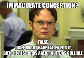 Schrute memes | quickmeme via Relatably.com