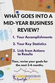 reinvigorate your business a mid year business review what goes into a mid year business review