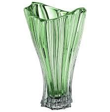 """Ваза для цветов 32 см """"Plantica /Зелёная"""" / 170492 купить в ..."""