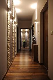 hallways and stairs decorating tips utilizing empty space in hallways best lighting for hallways