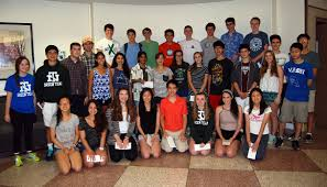 new trier thirty eight new trier students d as national national merit 2015