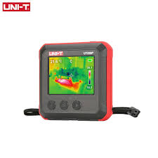 <b>UNI</b>-<b>T</b> UTi80P <b>Mini Thermal Imager</b> Pocket Infrared Thermal ...