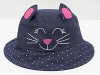 шляпы: лучшие изображения (30) в 2020 г. | Шляпа, Детские ...