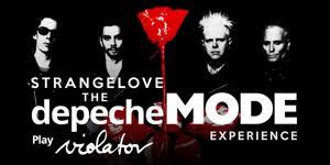 Strangelove: The <b>Depeche Mode</b> Experience tickets (The Gov ...