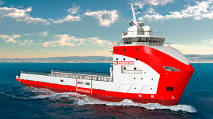 Resultado de imagen para Platform supply vessel