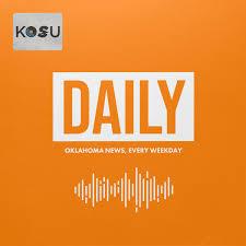 The KOSU Daily
