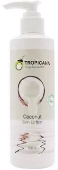 <b>Лосьон для тела кокосовый</b>, TROPICANA OIL, Coconut Skin Lotion ...