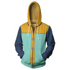<b>Grizzly's Sin of Sloth</b> Harlequin king Hoodie The Seven Deadly Sins ...