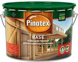 <b>Пинотекс</b> Грунт (<b>Pinotex Base</b>) — <b>грунтовка</b>-<b>антисептик</b> для ...