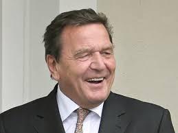 Gerhard Schröder - gerhard-schroeder