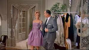 A <b>New</b> Kind of Love (1963) - Eva Gabor plays a <b>European fashion</b> ...