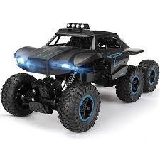 JJRC D823 1/12 <b>2.4G</b> 6WD <b>Rc</b> Car Off-road Climbing <b>Truck Crawler</b> ...