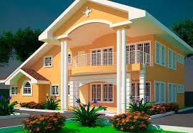 House Plans Ghana   House Plans in Ghana   Building Plans in Ghana    HOUSE PLANS IN GHANA