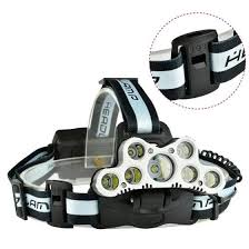 Shop Portable <b>Super Bright 7</b>-<b>LED</b> 5 X T6 2 X XPE 6-Mode USB ...