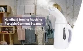 <b>800W Garment Steamer for</b> Clothes Steam Iron Cleaning Machine ...