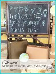 Image result for <b>adventure awaits</b> classroom theme   school   Middle ...