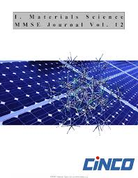 MMSE journal Vol. 12 in HTML format