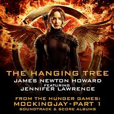 Jennifer Lawrence - The Hanging Tree