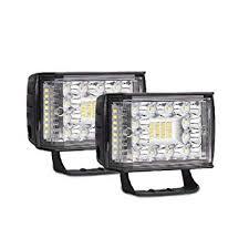 4 inch LED Pods, Autofeel 2 Pcs Led Light Bars 40W ... - Amazon.com