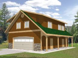 Page of   Garage Apartment Plans  amp  Carriage House Plans   The    Carriage House Plan  G