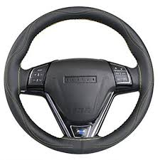<b>Super Anti-wear Car Steering</b> Wheel Covers Three-dimensional ...