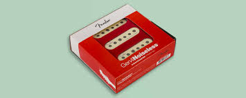Stratocaster Pickups : Guide to Understanding Single-<b>Coil</b> Pickups ...