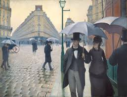 paris street rainy day gustave caillebotte this essay is this image was selected as a picture of the week on the farsi for the