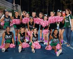 gms cheerleaders take over gulf high school the gulf middle school cheerleaders coach took over for our cheerleaders in the second half of our homecoming game tonight 10 21 larger picture
