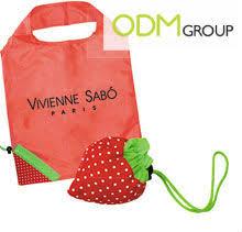 Strawberry Bag by <b>Vivienne Sabo</b>
