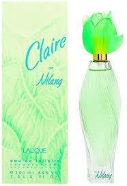 <b>Lalique Claire de Nilang</b> 100ml/3.3oz Eau De Toilette Spray EDT ...