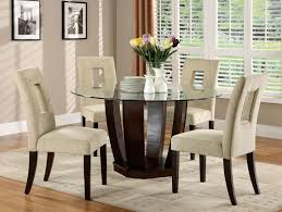 Five Piece Dining Room Sets 5 Piece Glass Dining Table Set Country Kitchen Island Islandjpg
