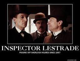DeviantArt: More Like Sherlock Holmes meme 5 by MrsJokerQuinn ... via Relatably.com