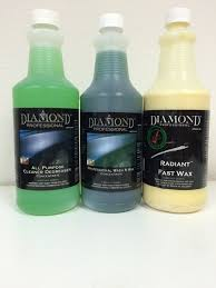 <b>1-2</b>-3 Degreaser <b>Car</b> Care <b>Kit</b>--Clean, Wash, and Protect Quart <b>Kit</b> ...