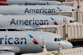 Pilot of Phoenix-bound American Airlines plane reports mid-flight ...