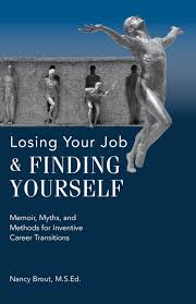 laid off or moving on let s dispel myths of the hidden job market book cover image