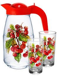 Набор для воды, 3пр. <b>Декостек</b> 5818662 в интернет-магазине ...