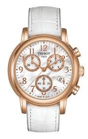 Các mức giá của đồng hồ Tissot 1853