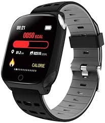 F16 ECG <b>Smart Watch Pedometer</b> Call Reminder Heart Rate ...