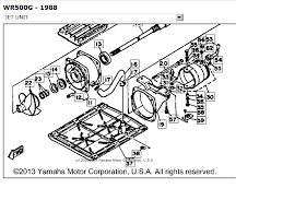 cooling water flow on yamaha 1988 wr500 page 1 iboats boating attached files