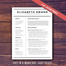 resume templates 13 slick and highly professional cv guru 81 stunning professional cv template resume templates