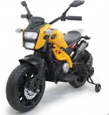 <b>Детский электромотоцикл FUTAI</b> Harley Davidson Orange - DLS01 ...