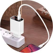 Купить <b>сетевое зарядное устройство baseus</b> mirror lake travel ...