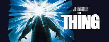 Image result for The Thing 1982 film