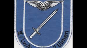 Ausbildung in der Eifel Maar Kaserne (Ulmen) aus dem Jahr 1991 ...