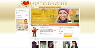 DatingAmor dk     Er en      Gratis dating side