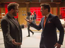 sony release the interview on business insider